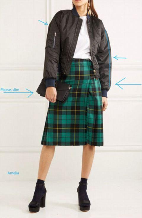 Clothing, Plaid, Tartan, Kilt, Pattern, Fashion, Outerwear, Design, Textile, Footwear,