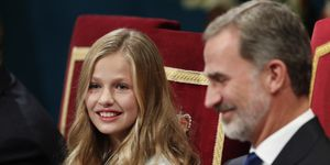 princesa leonor premios princesa de asturias