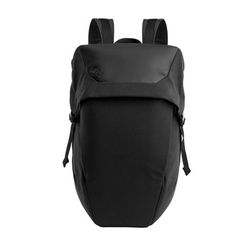 Black, Bag, Product, Backpack, Luggage and bags, Leather,