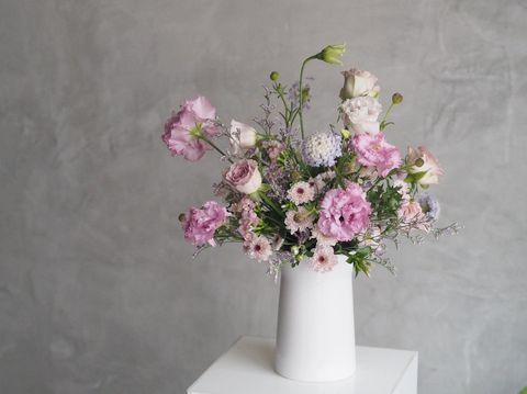 pinkoi 精選10樣人氣花藝品牌