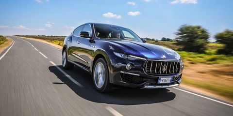 2019 Maserati Levante: Changes, GTS And Hybrid Versions >> The 2019 Maserati Levante Isn T Too Sporty For Its Own Good