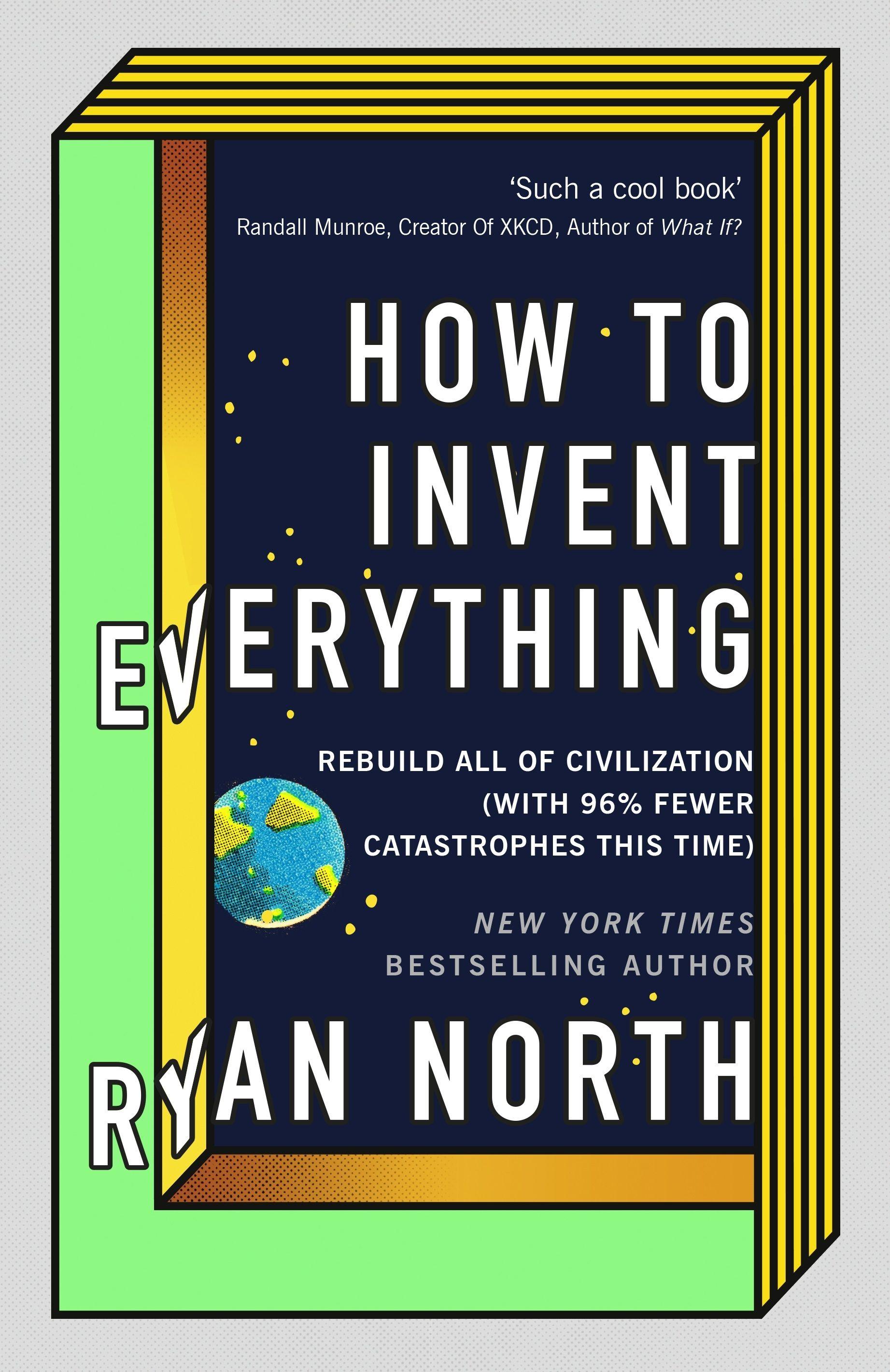 Come reinventare tutto se crollasse la civiltà