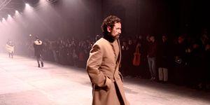 フィレンツェ, メンズクラブ, MEN'S CLUB, 佐藤ヤス, PITTI見聞録, PITTI UOMO, 現地レポート, メンズファッション, メンズスタイル, men's fashion, men's style, クラシコイタリア,ステファノ・ピラーティ,Stefano Pilati