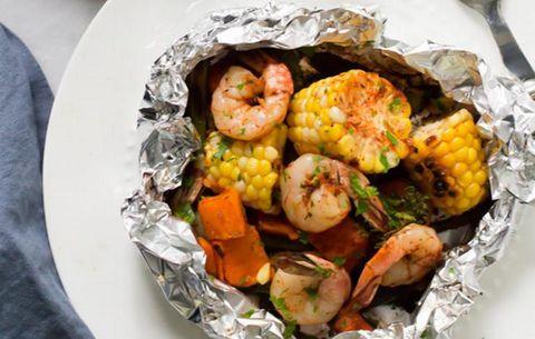 shrimp boil foil