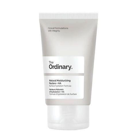 natural moisturizing factors  ha gezichtsverzorging