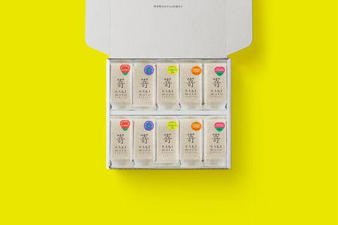 嵜本sakimoto bakery中秋禮盒搶先預購!果醬冰淇淋、高級果物盒中秋送禮首選