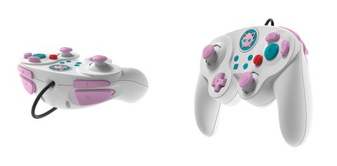 任天堂Switch推出「胖丁&皮丘」歐美限定版手把!夢幻配色、復古造型,真的太萌了啦