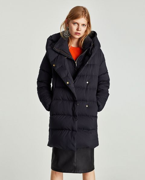 d3dfa575 Zara coats - best Zara winter coats for 2017