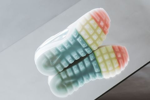 ARKYN, ELLE球鞋上癮症, NIKE, VANS, adidas Originals, 球鞋, 白鞋, 運動鞋,女球鞋,推薦,FRUITION