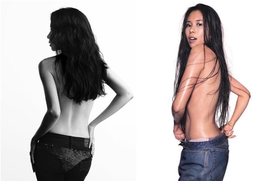 莫文蔚,Karen Mok,減肥,瘦身,飲食,香港,女星,身材,運動
