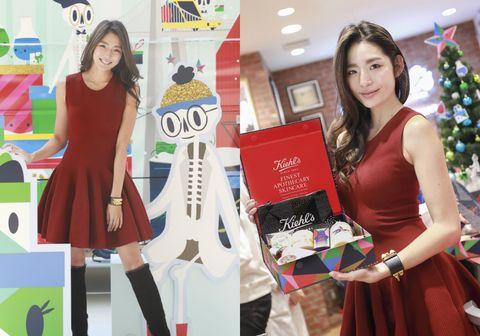 Clothing, Dress, Fashion, Fashion design, Room, Boutique, Pattern, Style,