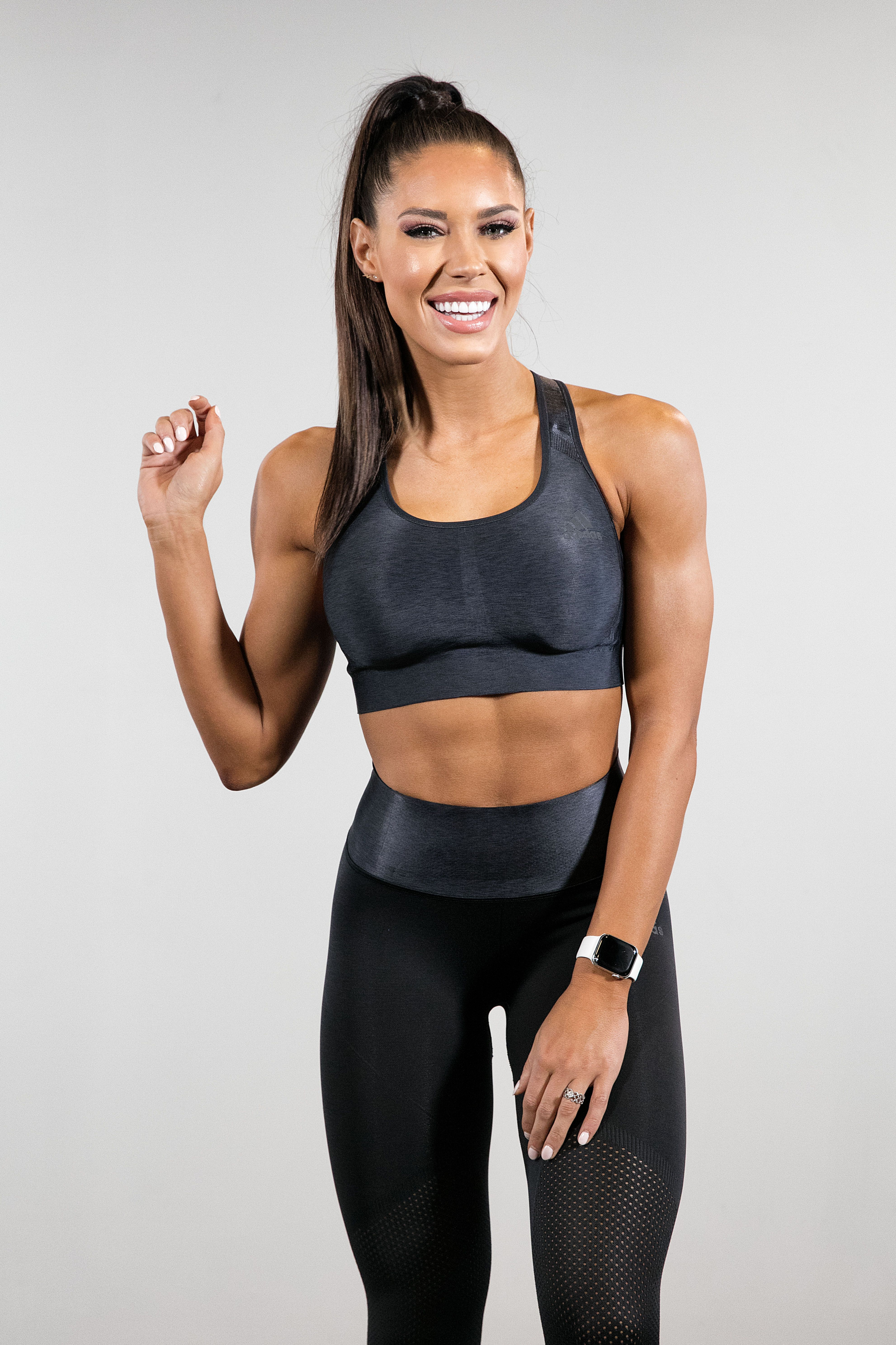 quick way to slim down arms