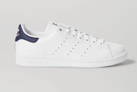 ADIDAS ORIGINALS Stan Smith 皮革球鞋,約 NT. 2,560