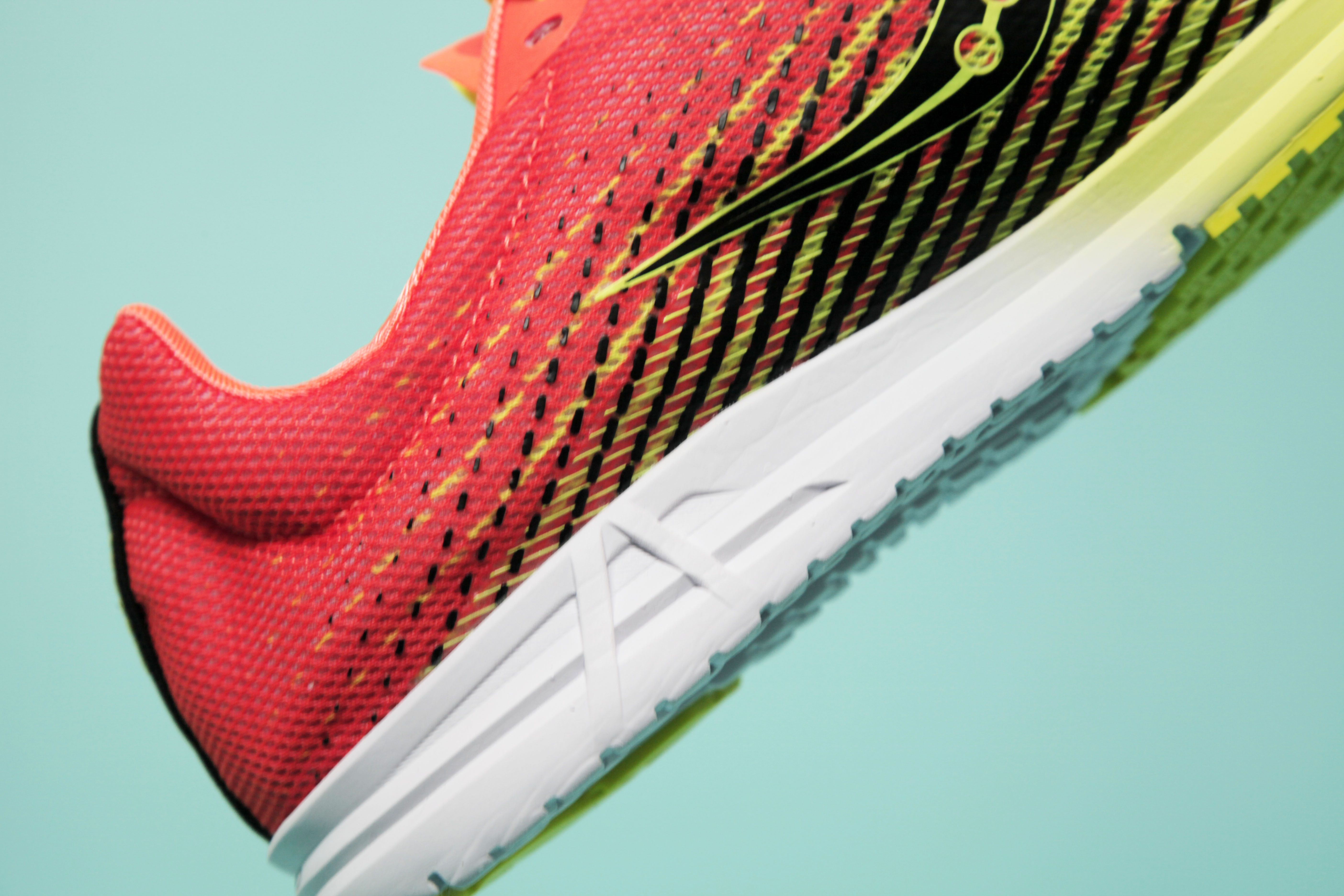 Saucony Type A9 Running Shoe Review: An
