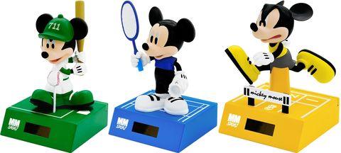 7 eleven 迪士尼系列盛夏運動趣集點送