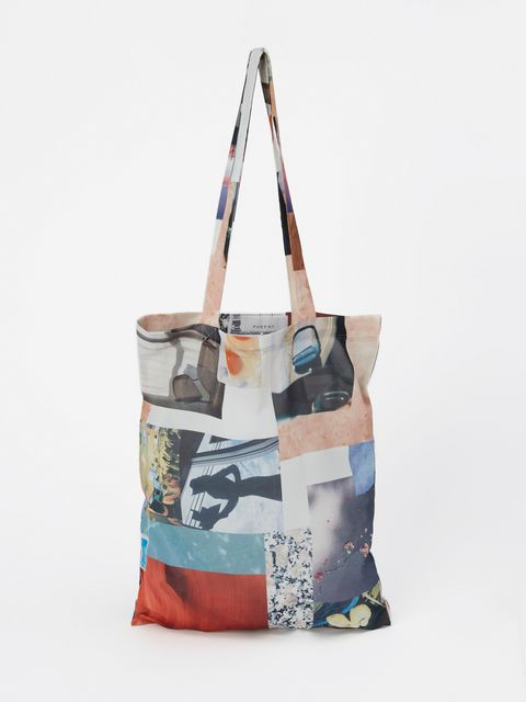 Bag, Textile, Style, Luggage and bags, Fashion accessory, Shoulder bag, Tote bag, Aqua, Pattern, Turquoise,