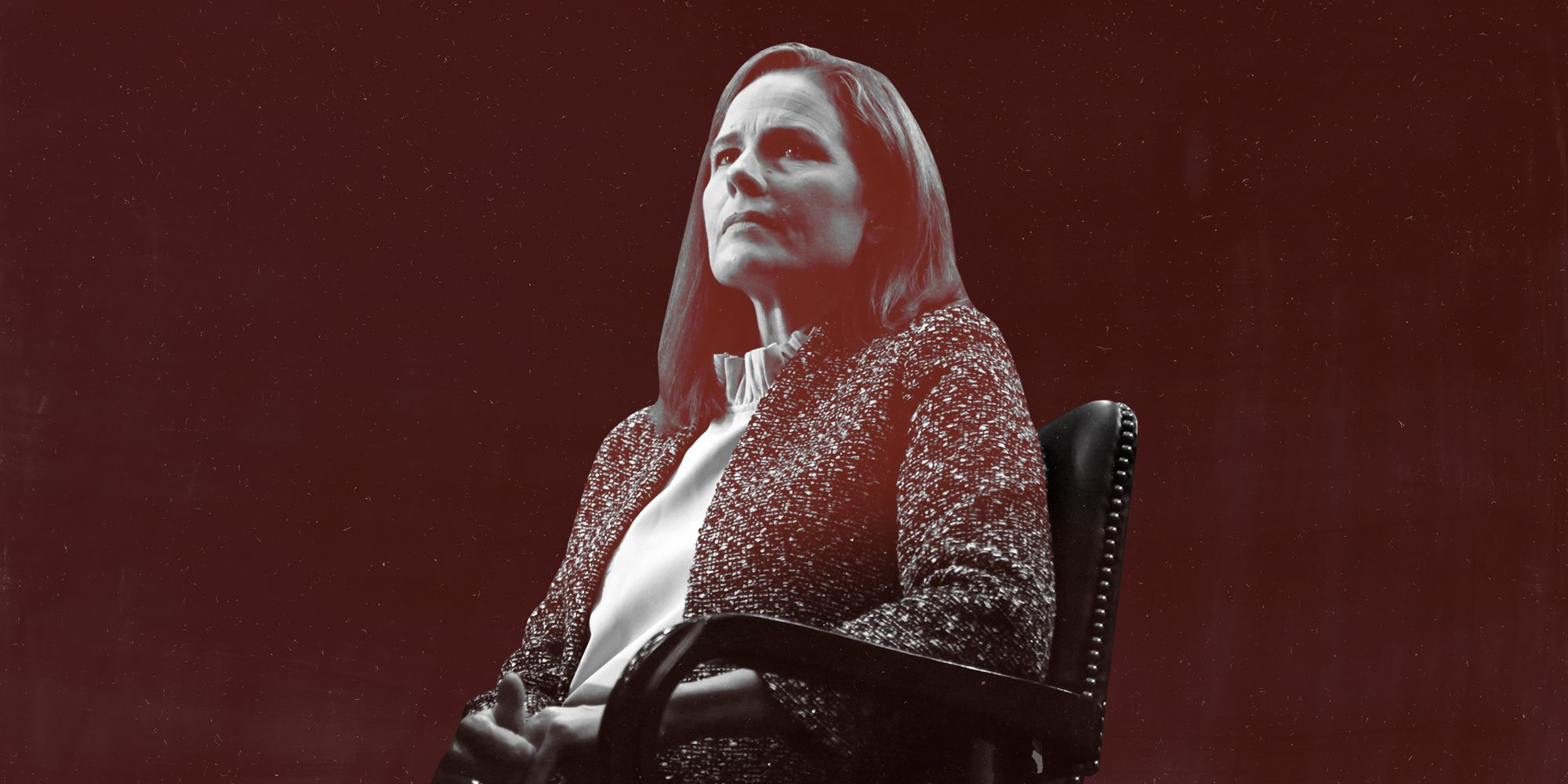 Amy Coney Barrett and the Myth of the Working Mother