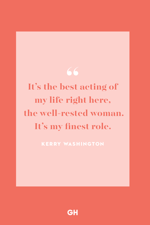 funny mom quote from kerry washington