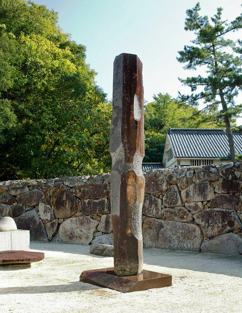 イサム・ノグチ 彫刻家 『イサム・ノグチ 発見の道』展 東京都美術館
