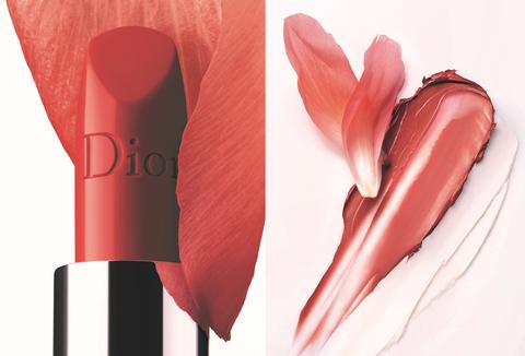 2021唇妝趨勢:高濃度保養唇彩當道,全新「迪奧藍星精華唇膏」潤色養護一次滿足,一秒打造高級唇!
