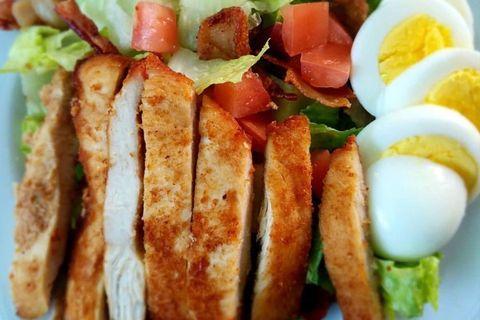 Ann Najjar diet