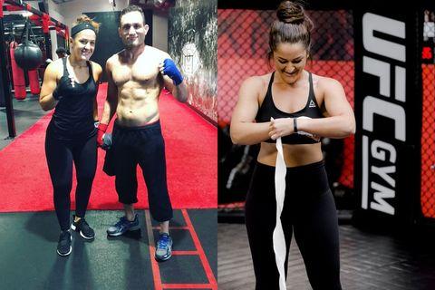 Ann Najjar weight loss