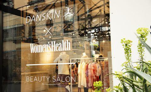 Building, Boutique, Display window, Floristry, Retail, Interior design, Floral design, Window, Room, Architecture,