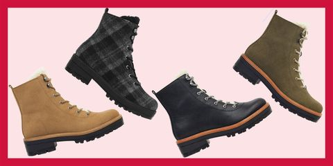 690aaaa3dc2 My Coworker and I Are Obsessed With This Winter Boot—and It's Under $50