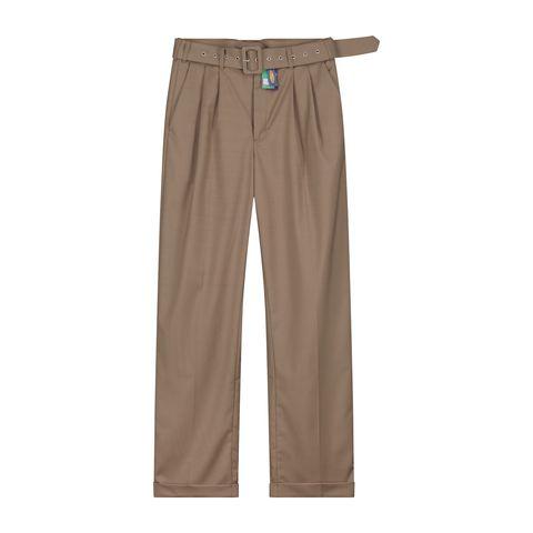 Clothing, Khaki, Trousers, Pocket, Active pants, Beige, Sportswear, Khaki pants, Suit trousers,