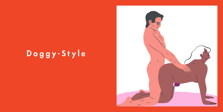 Diggy style sex