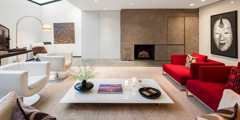 maya lin apartment design