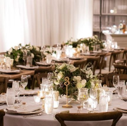 18 Best Ways To Keep Guests Warm During Fall And Winter Weddings