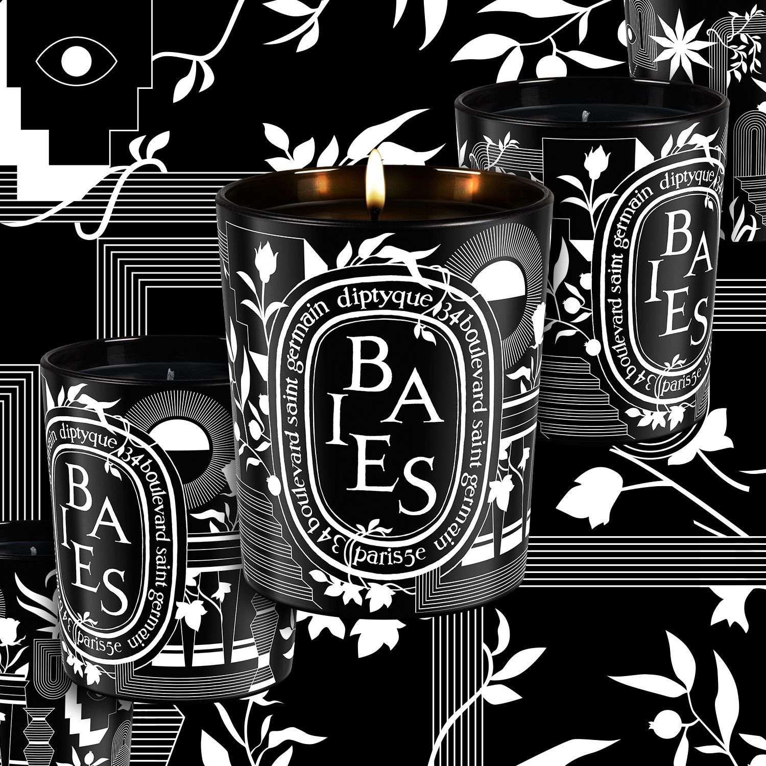 So, Diptyque Made a Candle Exclusively for Black Friday, and I Must Have It