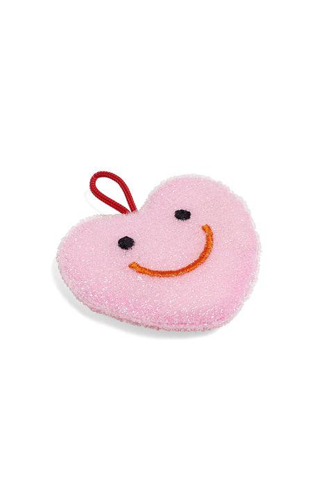Pink, Smile,