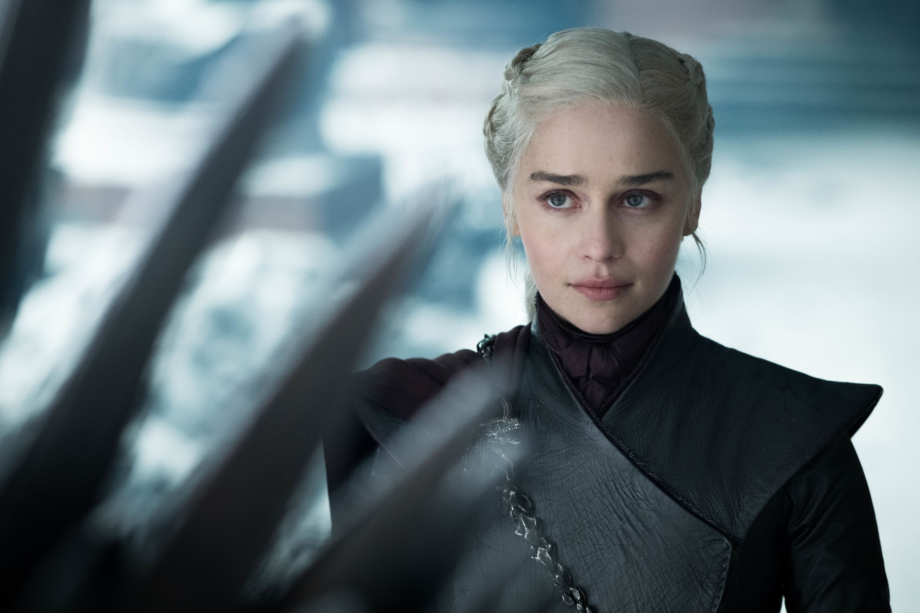 Emilia Clarke on How She'd Remake Daenerys' Storyline in 'Game of Thrones' Season 8