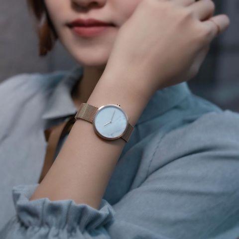 潮人狂推「配飾系」錶款:maven 雋永系列