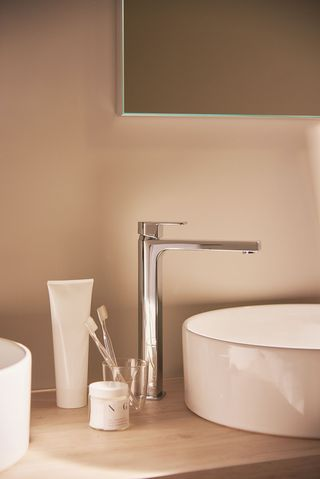 Elegance Functionality Customization The Perfect Balance In The Bathroom