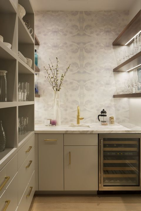 45 charming butler's pantry ideas - what is a butler's pantry?