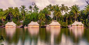 Hotel 4 Rivers en Camboya
