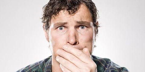 4 Signalen Dat Je Luidruchtige Boeren Niet Normaal Zijn