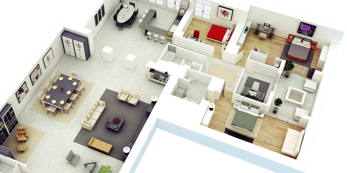 8 Best Free Home and Interior Design Apps, Software and Tools