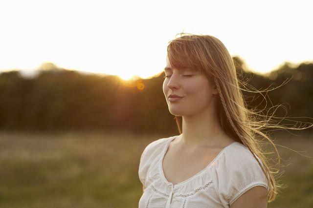 beperk prikkels en je creëert meer ruimte om naar je gevoel en verstand te luisteren
