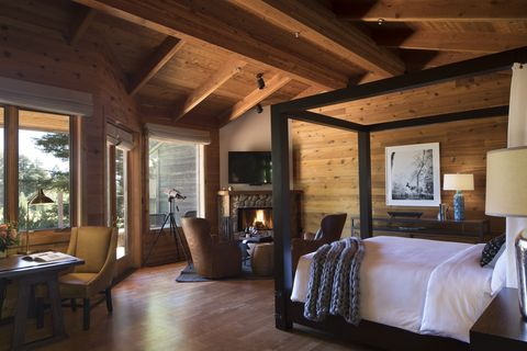 Inside Ventana Big Sur S Multimillion Dollar Renovation