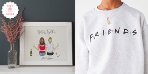 Best Friend Gifts That Prove You Know Each Other's Soul