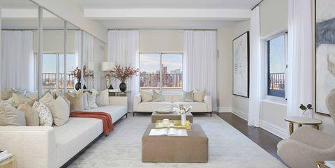 Joe DiMaggio Apartment