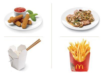 Food, Cuisine, Ingredient, Produce, Finger food, Dish, French fries, Tableware, Recipe, Fried food,