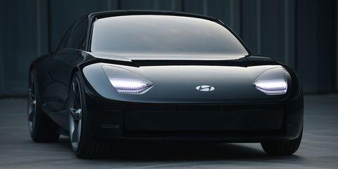 Land vehicle, Vehicle, Car, Automotive design, Motor vehicle, Automotive lighting, Sports car, Concept car, Luxury vehicle, Automotive fog light,