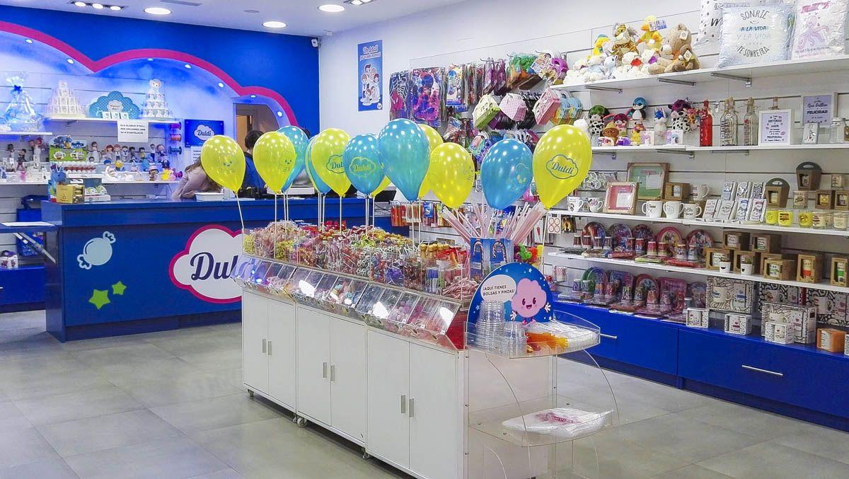 Duldi abre tres tiendas en Andalucía esta Semana Santa