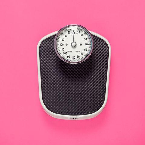 50 Ways To Start Losing Weight