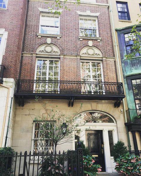 La casa di Woody Allen